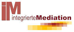 logo-integrated mediation